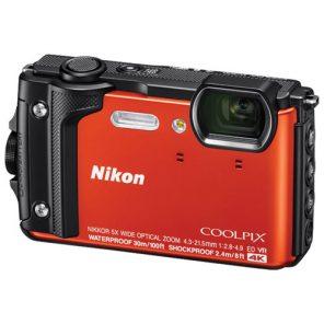 Caméra Nikon Coolpix W300