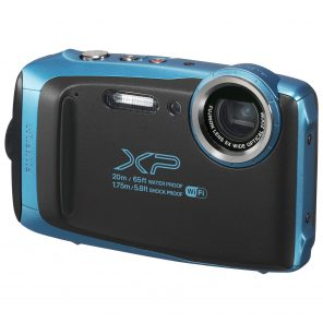 Caméra Fujifilm xp130