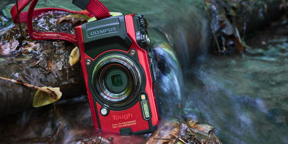 caméra antichoc