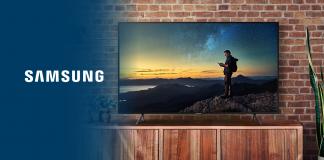 Samsung NU7400 TV