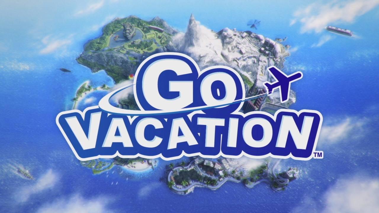 Go Vacation header