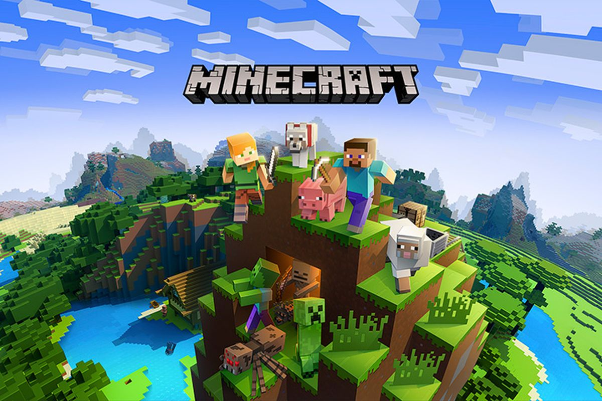 évaluation Minecraft Switch Jouez Ensemble Blogue Best Buy