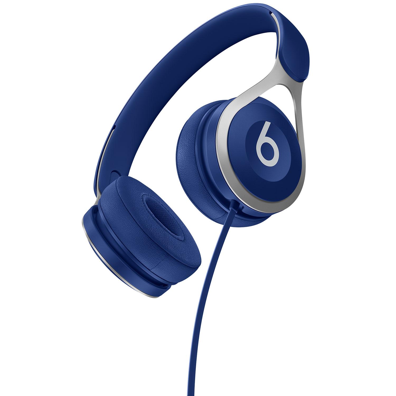 casque d'écoute Beats EP de Beats by Dr. Dre avec microphone