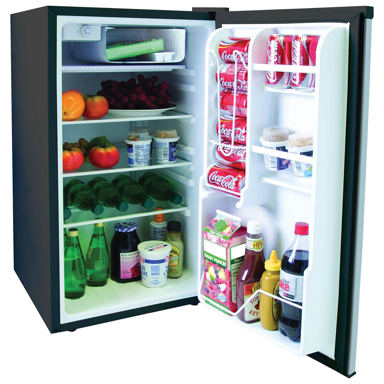 réfrigérateur de bar autonome de 4 pi³ de Royal Sovereign