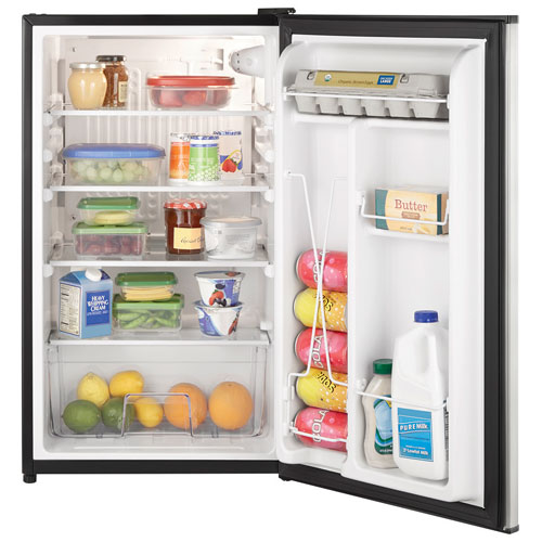 réfrigérateur de bar indépendant de 3,3 pi³ d'Insignia