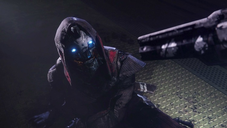 Destiny 2: Forsaken Legendary Collection