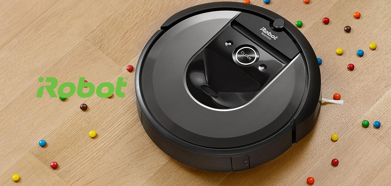 L Aspirateur Irobot 174 Roomba 174 I7 Avec Clean Base Blogue