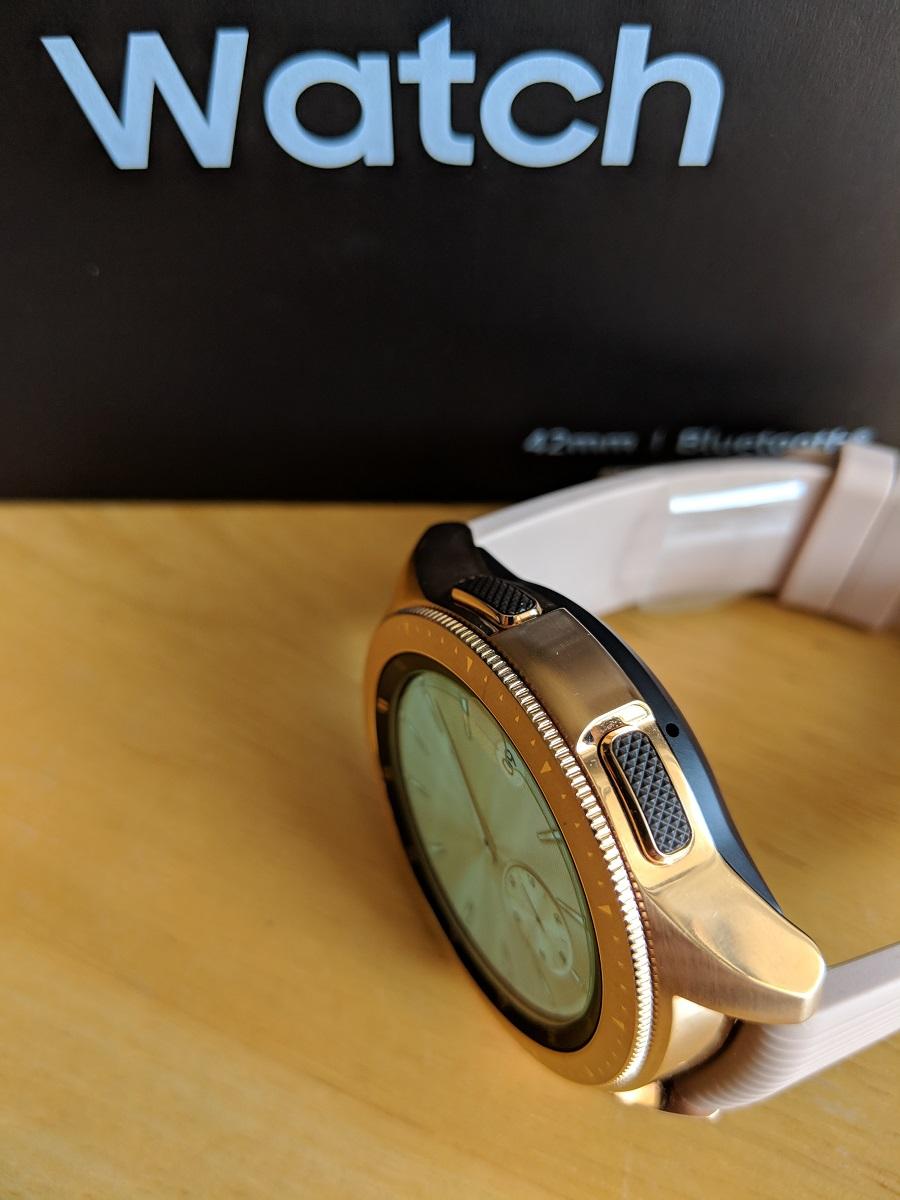 Galaxy Watch image 5