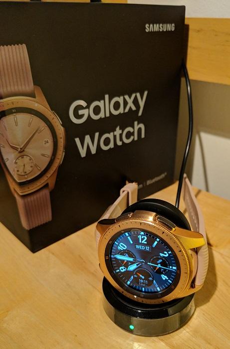 Galaxy Watch image 8