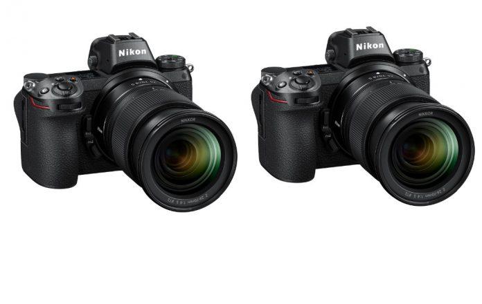 Série Z Nikon