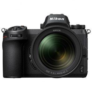 Nikon Z boitier