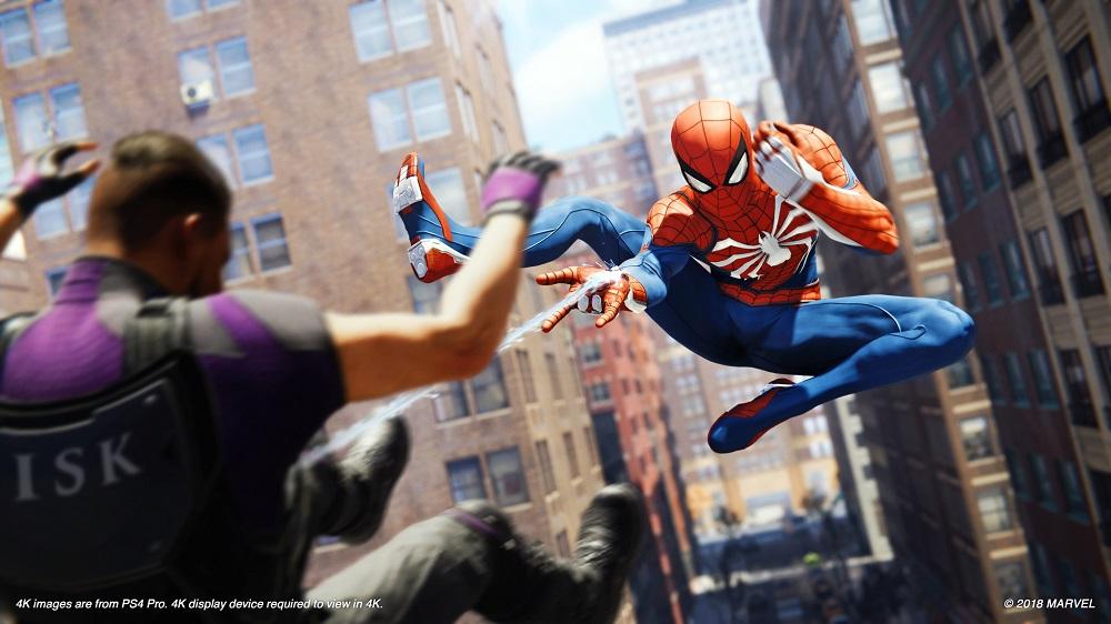 Spider-Man image 9