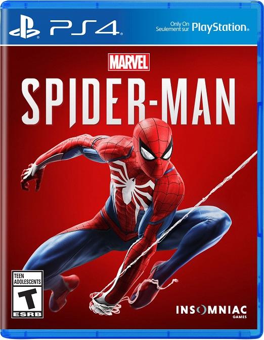 Spider-Man pochette