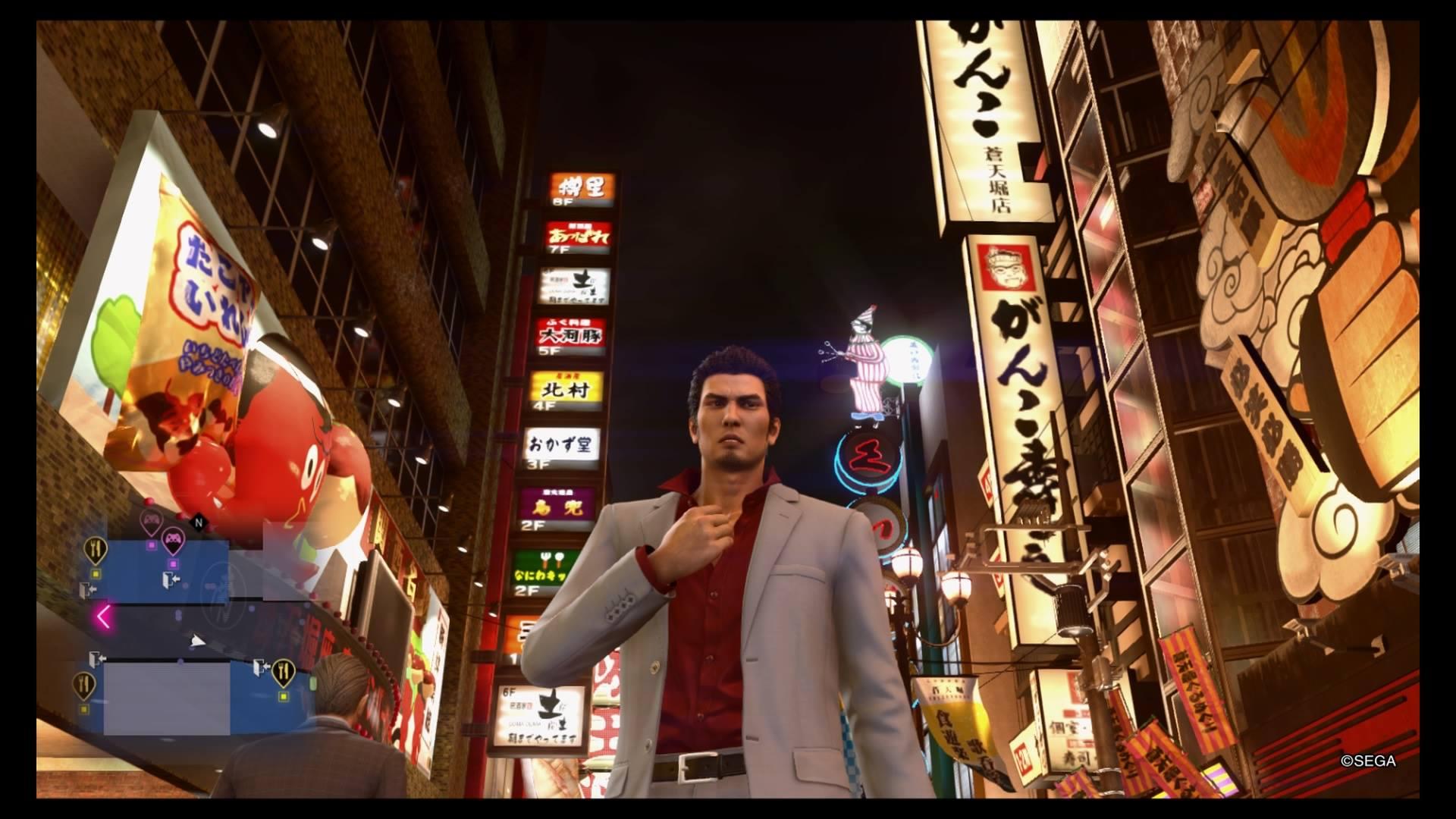Yakuza image 2