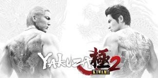 Yakuza image header