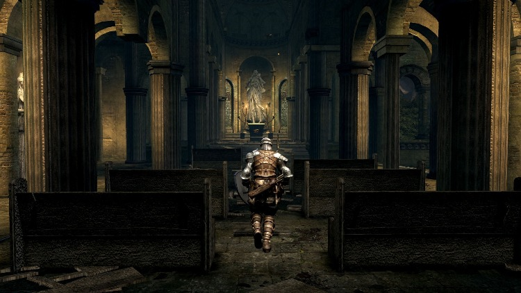 Dark Souls remasterisé