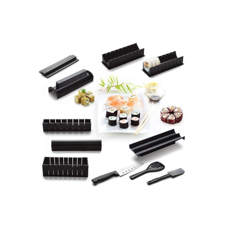 'ensemble à sushis AGPtek® Sushi Maker