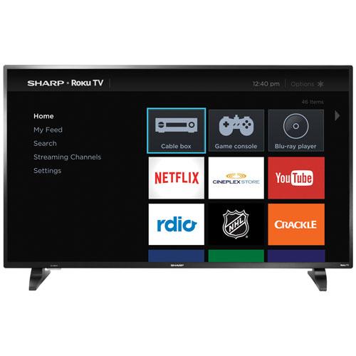 télévision intelligente