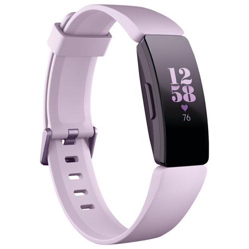 moniteur de mise en forme et de fréquence cardiaque Inspire HR de Fitbit