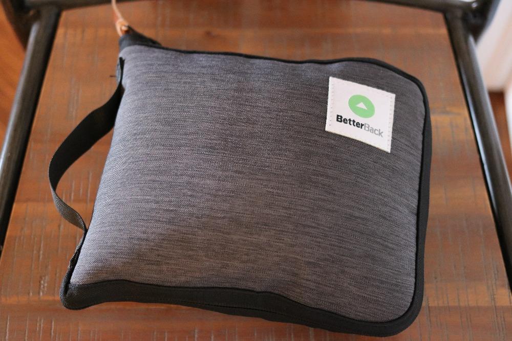 accessoire de posture de BetterBack