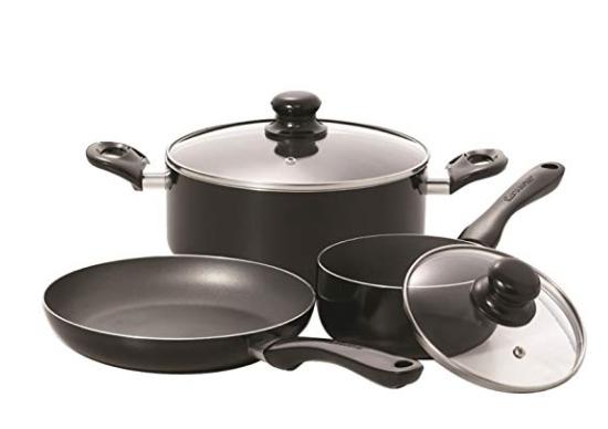 batterie de cuisine Starfrit SRFT33059 Simplicity Cookware