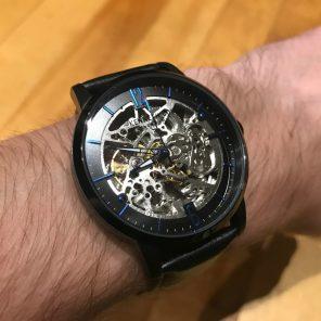 nouvelles montres - kenneth cole