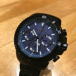nouvelles montres - aberdeen de versace