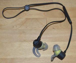 tarah de jaybird - les écouteurs