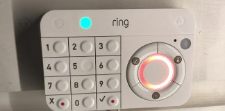 système Ring Alarm