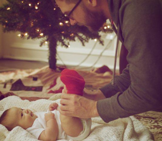 Idées cadeaux pour les nouveaux parents et leurs bébés