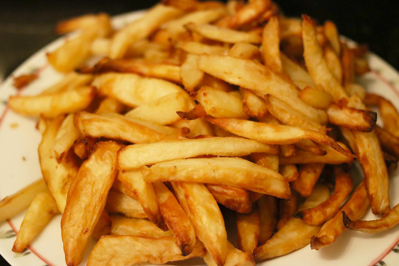 actifry genius - frites