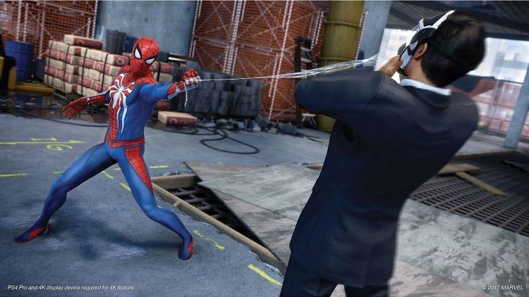 Meilleur jeu pour la PlayStation 4