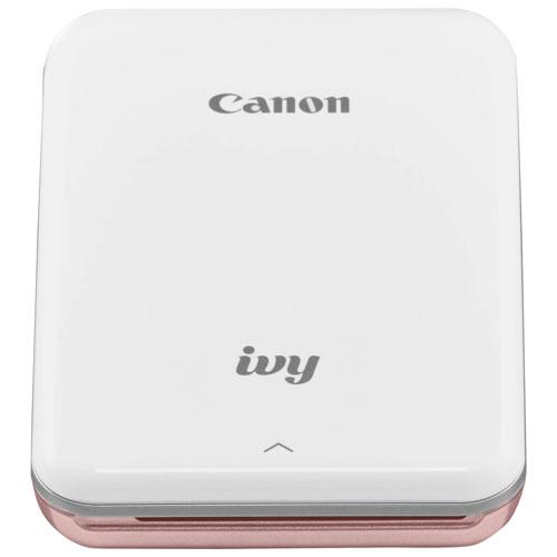 mini-imprimante photo Canon IVY sans fil