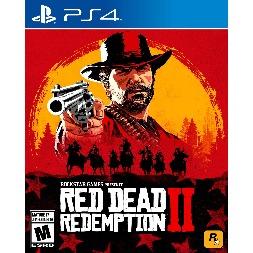 Test de Red Dead Redemption 2