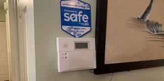 safe by HUB6