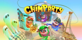 PlayLink Chimparty