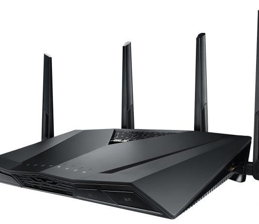 routeur gigabit ac3100 asus