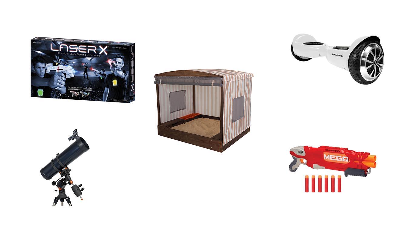 jouets d'extérieur
