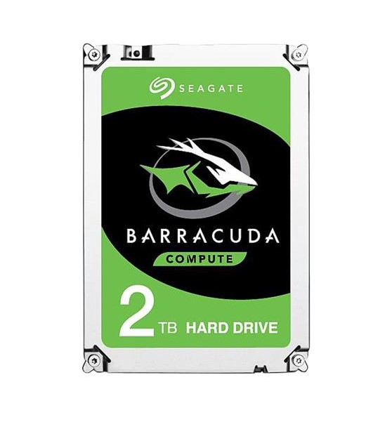 hdd interne seagate barracuda