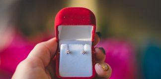 Offrir des bijoux en cadeau