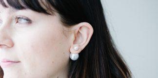 boucles d'oreilles pour la Saint-Valentin