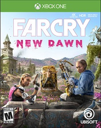 Far Cry ND