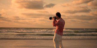 téléphone vous aide à prendre de meilleures photos en voyage