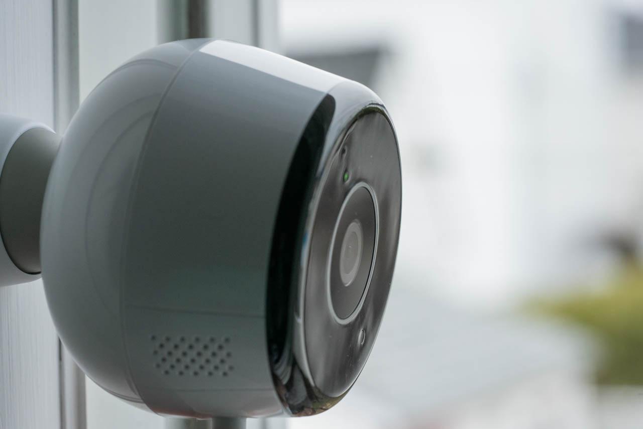 Caméra D-Link 1080p