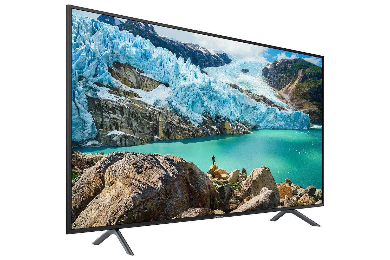 Téléviseur intelligent Tizen HDR LED UHD 4 K de 75 po de Samsung