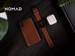 montre de Nomad