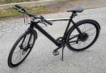 vélo électrique Pluto R
