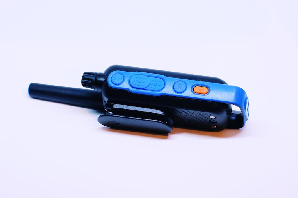 Talkabout T800 de Motorola