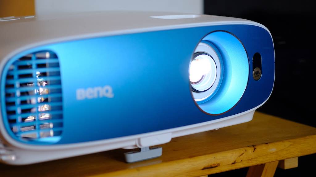 Projecteur TK800M