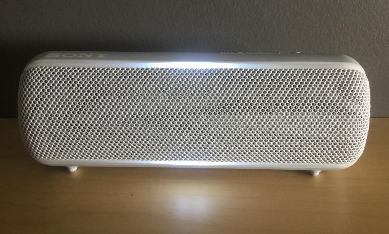 Haut-parleur XB22 de Sony